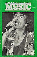 J. Geils Band Magazine