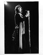 Mick Jagger Premium Vintage Print