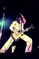 Mick Ralphs Fine Art Print