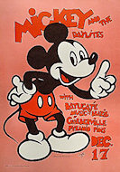 Mickey Hart &amp; the Daylites Poster
