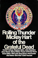 Mickey Hart Poster