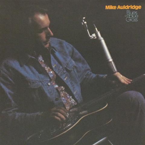 Mike AulridgeVinyl