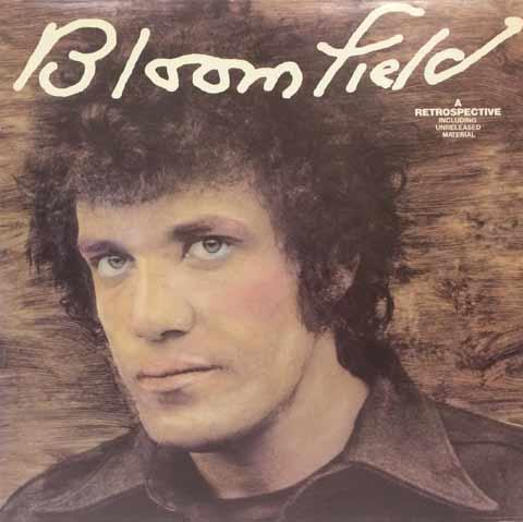 Mike Bloomfield Vinyl (Used)