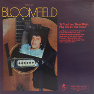 Mike Bloomfield Vinyl