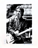 Mike Campbell Premium Vintage Print
