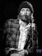 Mike Love Vintage Print