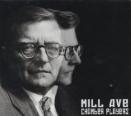 Mill Ave Chamber Players CD