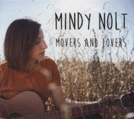Mindy Nolt CD