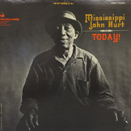 "Mississippi John Hurt Vinyl 12"" (Used)"