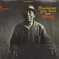Mississippi John Hurt Vinyl