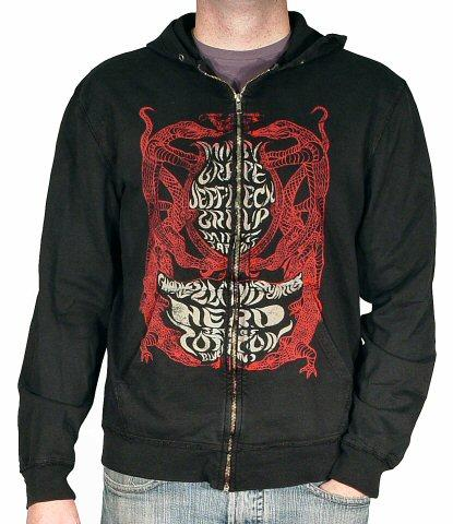 Moby Grape Men's Retro Sweatshirt