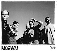Mogwai Promo Print