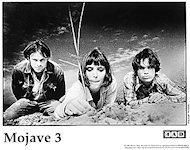 Mojave 3 Promo Print