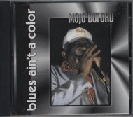 Mojo Buford CD