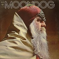 Moondog Vinyl (Used)