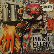 Mothers of Invention Vinyl (Used)