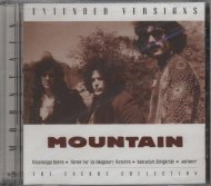 Mountain CD