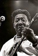 Muddy Waters Fine Art Print