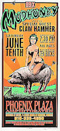 Mudhoney Poster