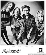 Mudhoney Promo Print