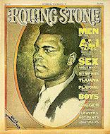Muhammad Ali Rolling Stone Magazine