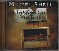 Mussel Shell CD