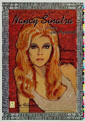 Nancy Sinatra Proof
