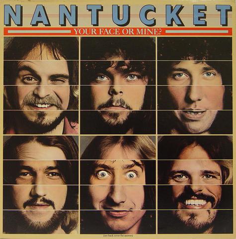 Nantucket Vinyl (Used)