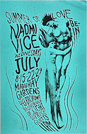 Naomi Vice Poster