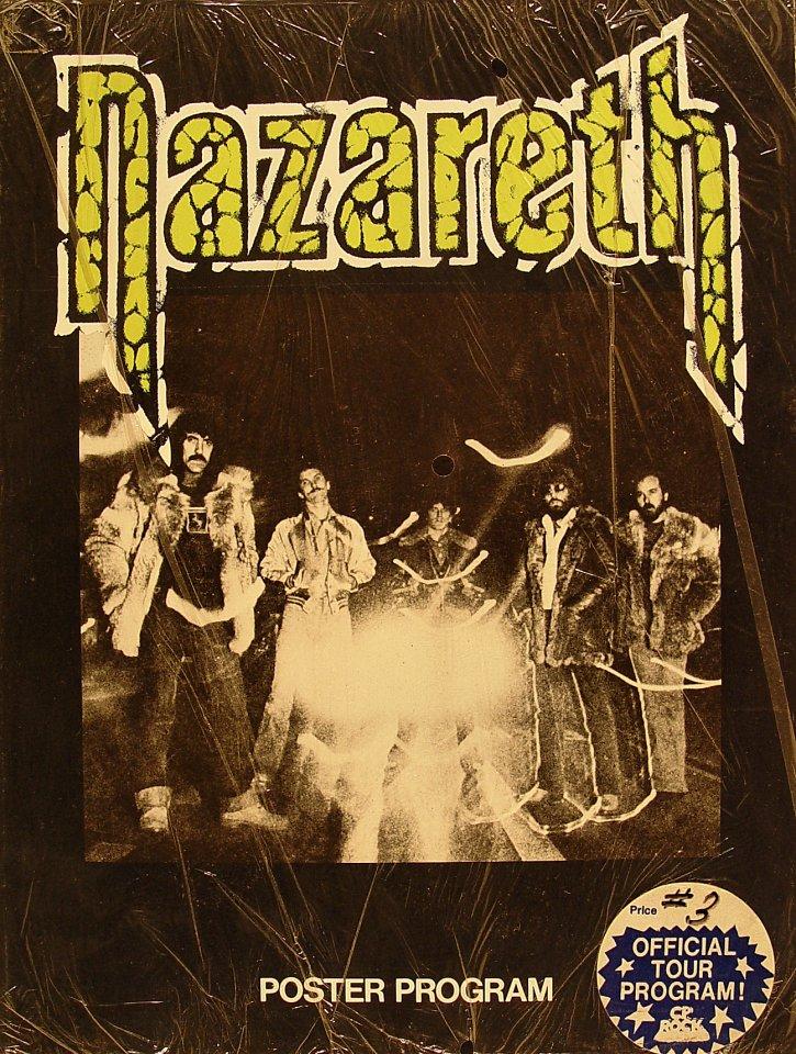 Nazareth Program