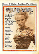 Neal Cassady Rolling Stone Magazine