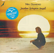 Neil Diamond Vinyl (New)