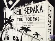 Neil Sedaka Poster