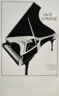 Neil Young Poster