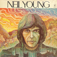 Neil Young Vinyl (Used)