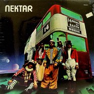 Nektar Vinyl (New)