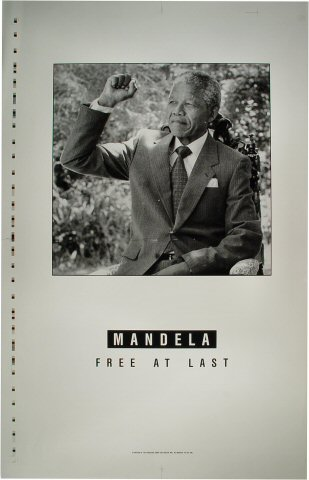 Nelson Mandela Proof