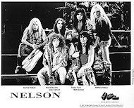 Nelson Promo Print