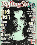 Neneh Cherry Magazine