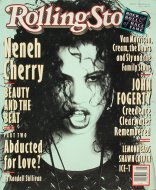 Neneh Cherry Rolling Stone Magazine