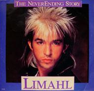 """Never Ending Story Vinyl 7"""" (Used)"""