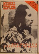 New Musical Express Feb. 18, 1978 Magazine