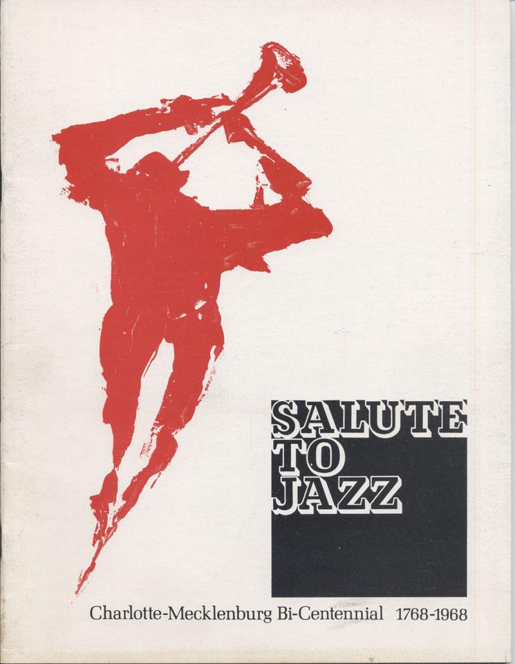 Newport Jazz Festival All-Stars Program