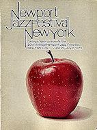 Newport Jazz Festival New York Program
