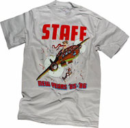 Eddie Money Men's Vintage T-Shirt