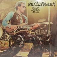 "Nils Lofgren Vinyl 12"" (New)"