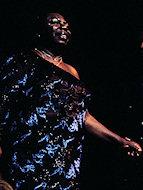 Nina Simone BG Archives Print