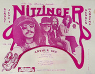 Nitzinger Handbill