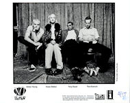 No Doubt Promo Print
