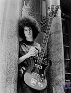Noel Redding Vintage Print